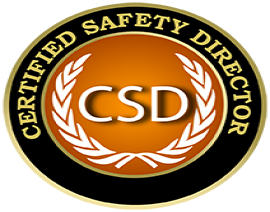 Certified Safety Director (CSD)